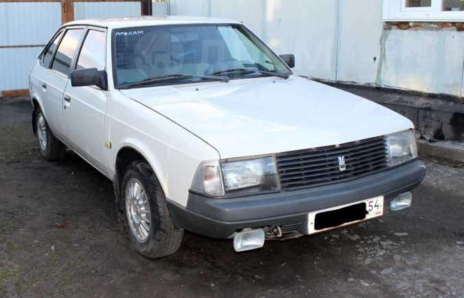 Москвич Москвич, 1994 год, 60 000 руб.