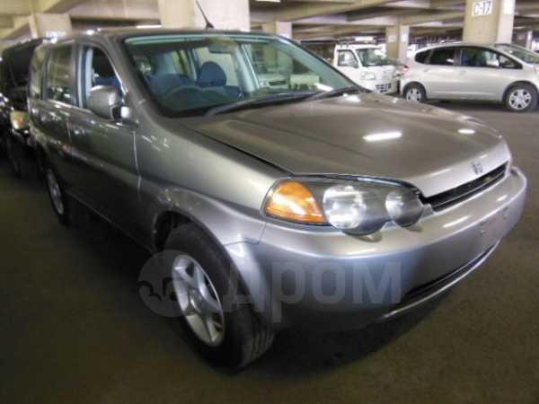 Honda HR-V, 2000 год, 415 000 руб.