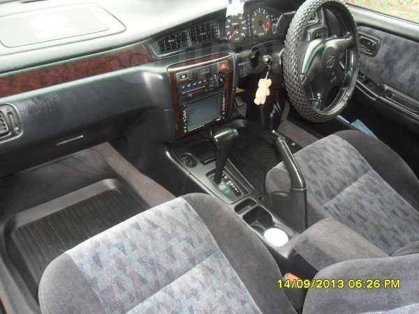 Nissan Bluebird, 1999 год, 105 000 руб.