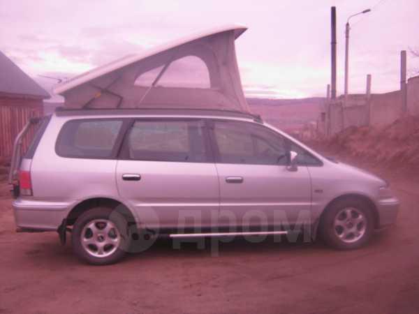 Honda Odyssey, 1998 год, 300 000 руб.