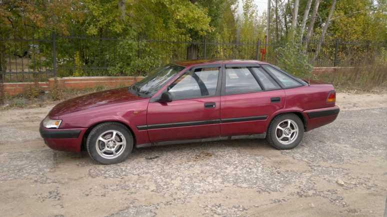 Daewoo Espero, 1996 год, 130 000 руб.