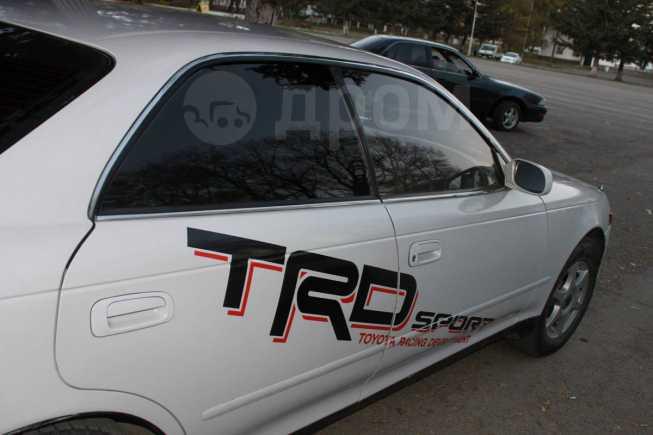 Toyota Mark II, 1994 год, 260 000 руб.