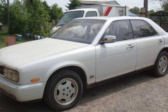 Nissan Cedric, 1994 год, 185 000 руб.