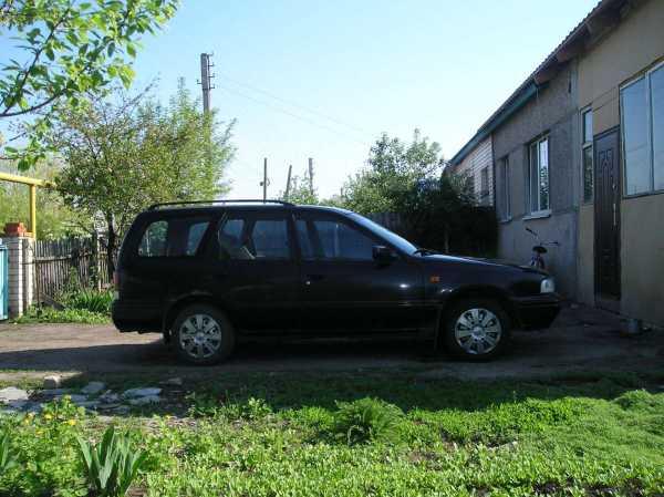 Nissan Sunny, 1995 год, 80 000 руб.