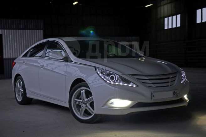 Hyundai Sonata, 2012 год, 1 050 000 руб.