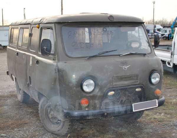 УАЗ Буханка, 1988 год, 90 000 руб.
