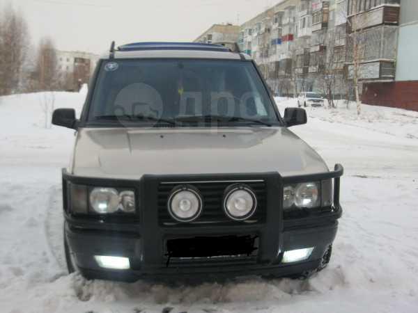 Land Rover Range Rover, 1999 год, 380 000 руб.