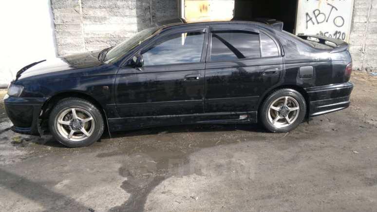 Toyota Carina E, 1993 год, 225 000 руб.
