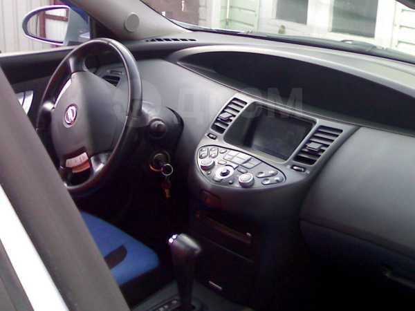 Nissan Primera, 2005 год, 440 000 руб.