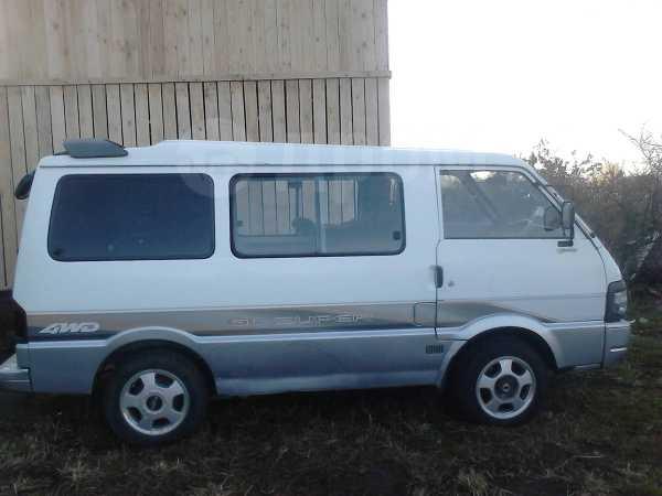 Mazda Bongo, 1997 год, 210 000 руб.