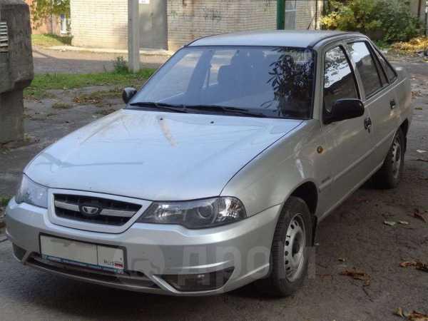 Daewoo Nexia, 2011 год, 260 000 руб.