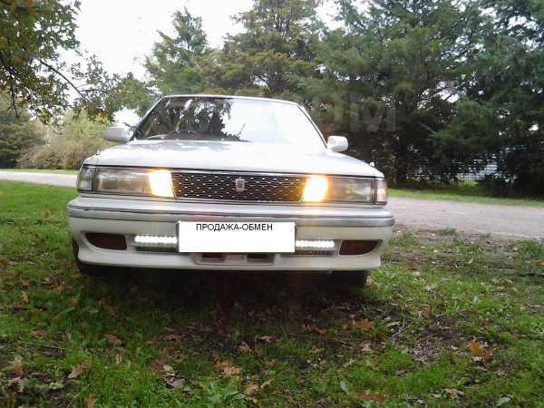 Toyota Chaser, 1992 год, 168 000 руб.