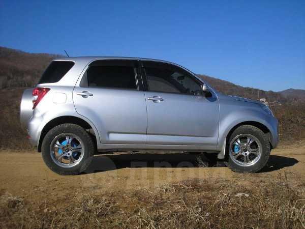 Toyota Rush, 2006 год, 615 000 руб.