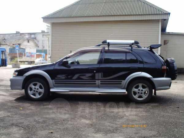 Nissan Pulsar, 1998 год, 220 000 руб.