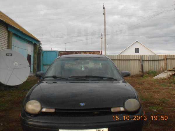 Dodge Neon, 1996 год, 130 000 руб.