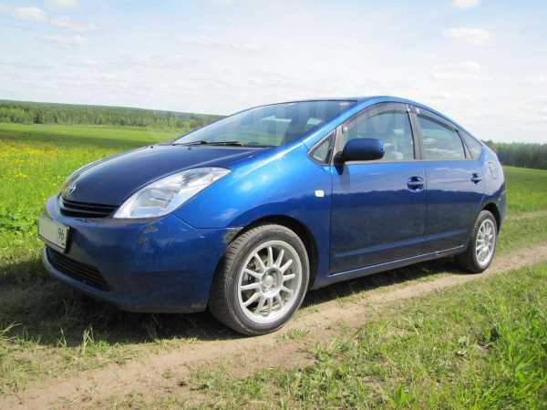 Toyota Prius, 2003 год, 315 000 руб.
