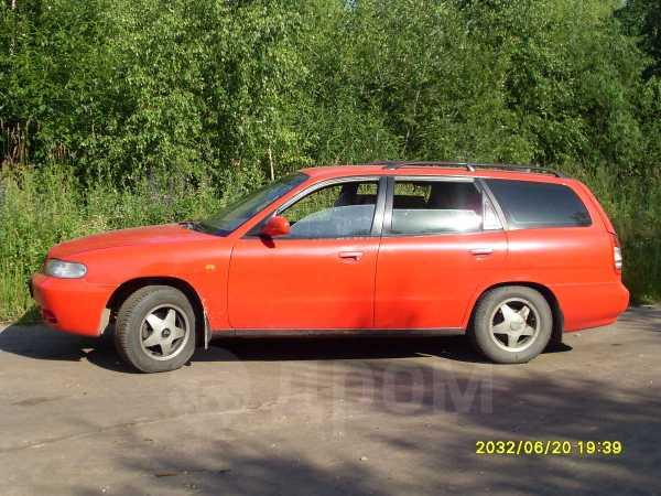 Daewoo Nubira, 1999 год, 98 000 руб.