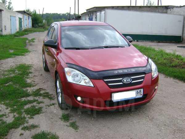 Kia Ceed, 2009 год, 410 000 руб.