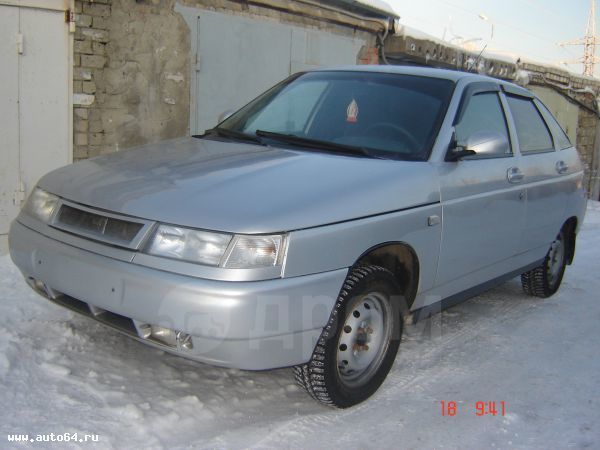 Лада 2112, 2006 год, 160 000 руб.