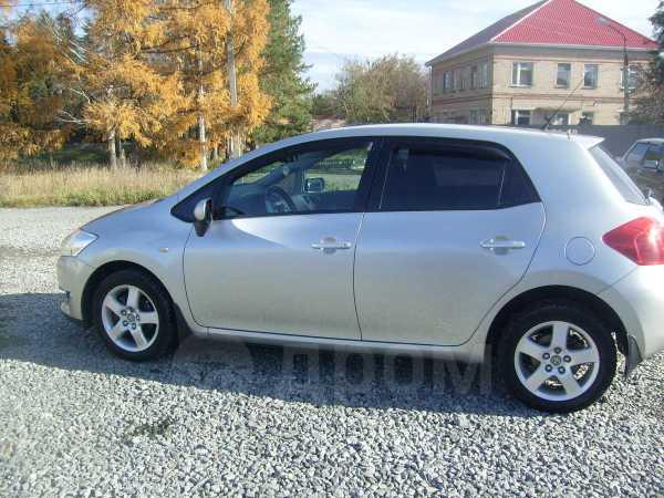 Toyota Auris, 2008 год, 520 000 руб.