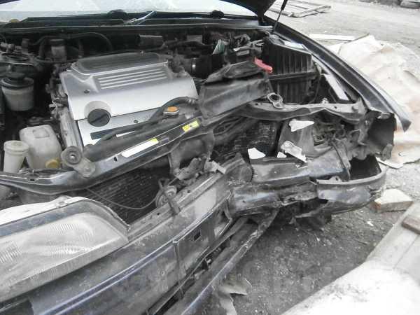Nissan Cefiro, 1996 год, 45 000 руб.