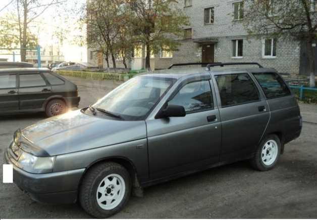 Лада 2111, 2005 год, 185 000 руб.