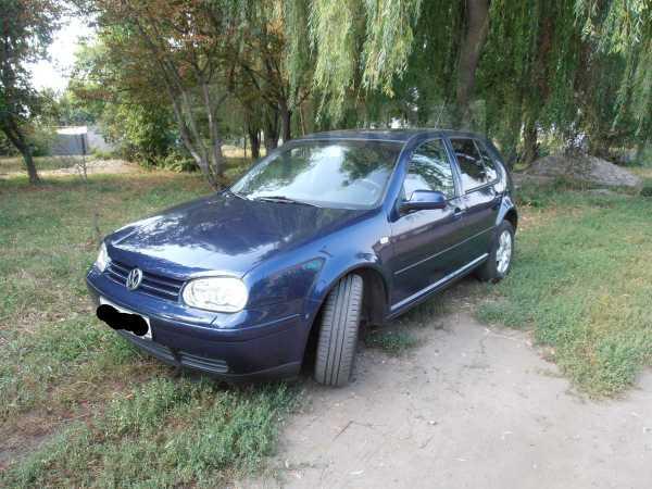 Volkswagen Golf, 2000 год, 255 000 руб.