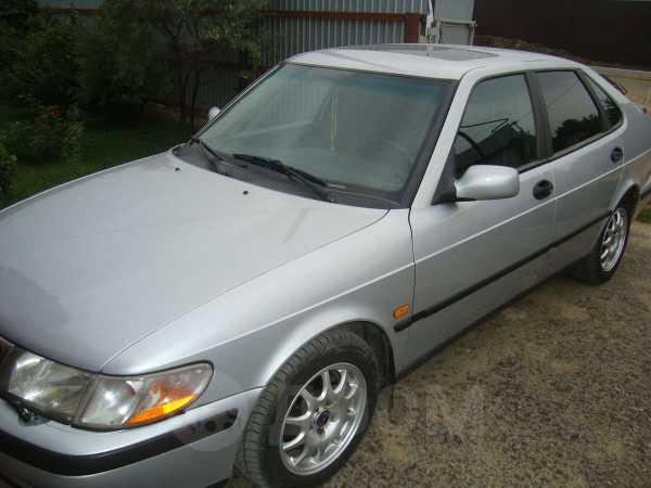 Saab 9-3, 2000 год, 230 000 руб.