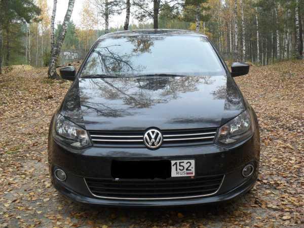 Volkswagen Polo, 2012 год, 518 000 руб.
