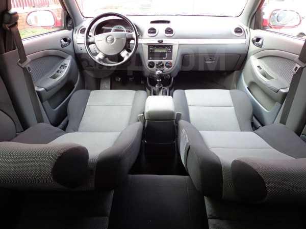 Chevrolet Lacetti, 2008 год, 337 000 руб.
