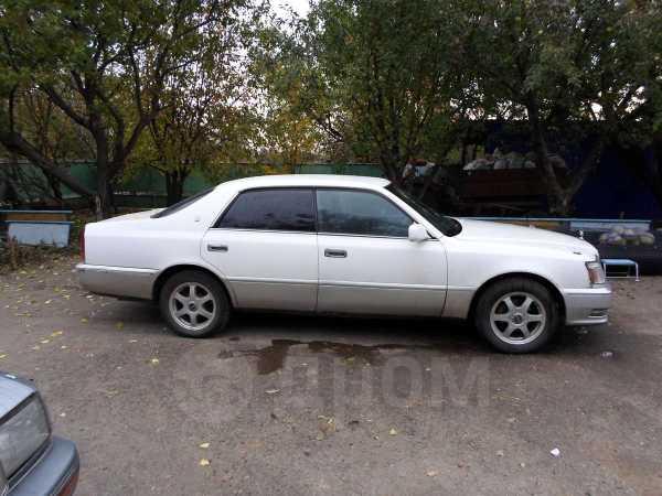 Toyota Crown Majesta, 1995 год, 350 000 руб.
