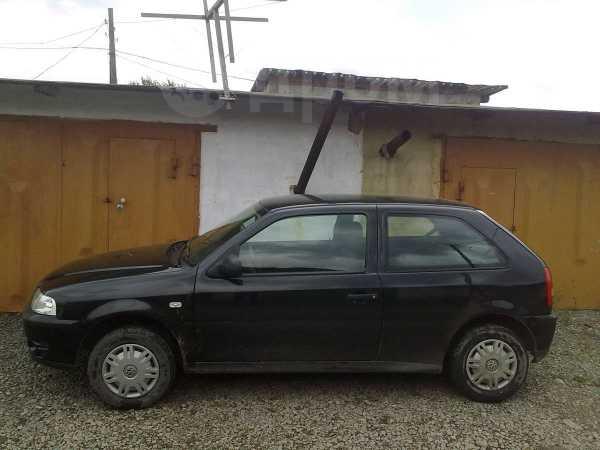 Volkswagen Pointer, 2005 год, 190 000 руб.