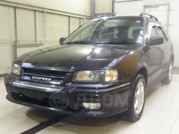 Toyota Sprinter Carib, 1999 год, 120 000 руб.