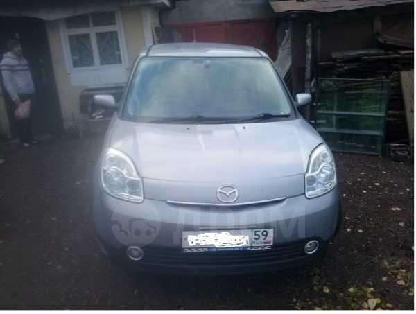 Mazda Verisa, 2004 год, 250 000 руб.