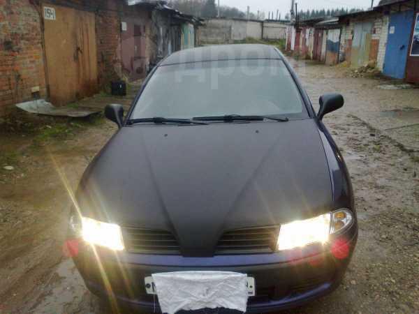 Mitsubishi Carisma, 2002 год, 205 000 руб.