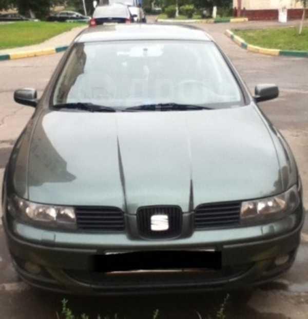SEAT Toledo, 2002 год, 215 000 руб.