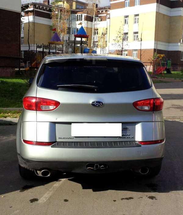 Subaru Tribeca, 2005 год, 580 000 руб.
