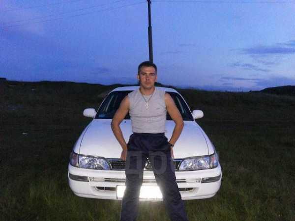 знакомства залари иркутской области