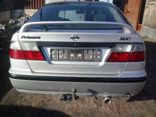 Nissan Primera, 1997 год, 105 000 руб.