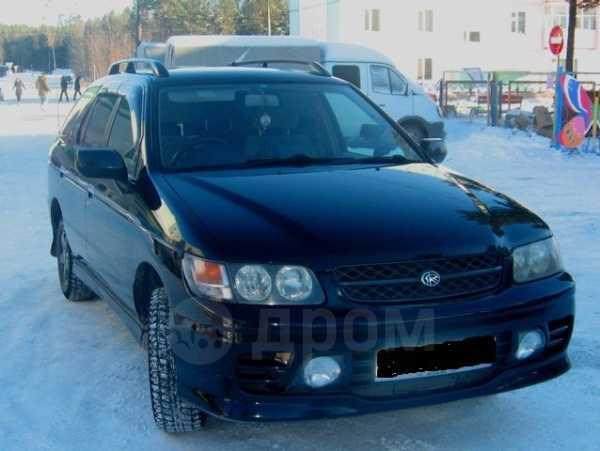 Nissan R'nessa, 1999 год, 250 000 руб.