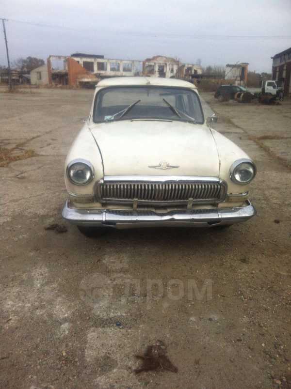 ГАЗ Волга, 1967 год, 99 000 руб.