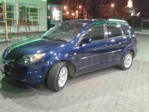 Toyota Voltz, 2004 год, 495 000 руб.