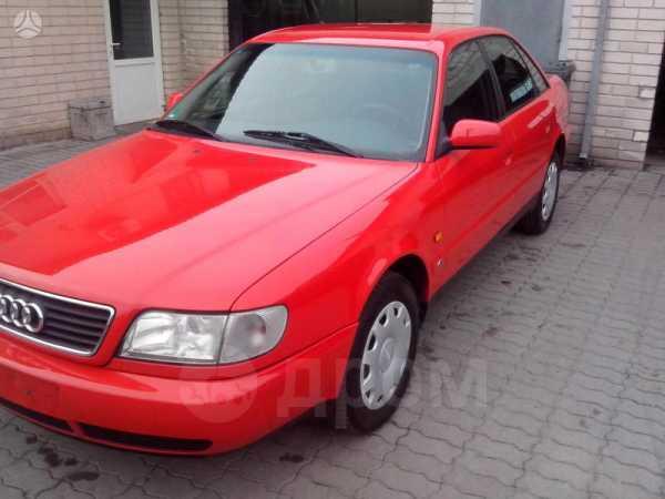 Audi A6, 1996 год, 280 000 руб.