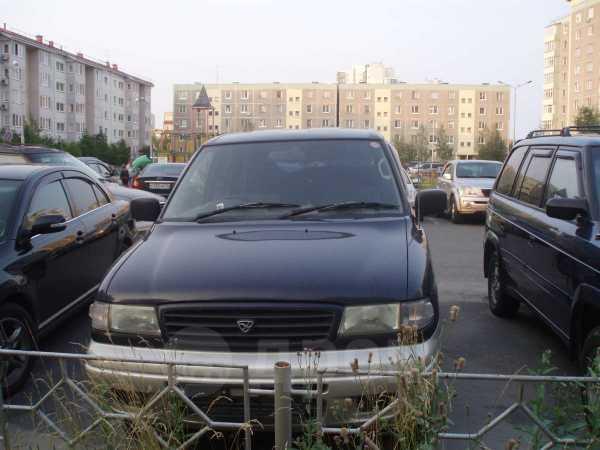 Mazda MPV, 1997 год, 111 111 руб.