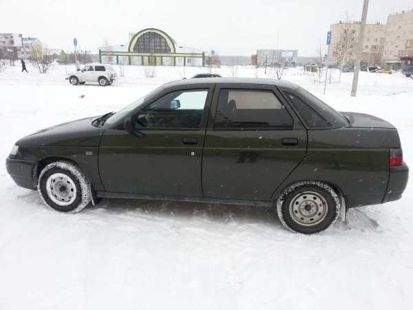 Лада 2110, 2004 год, 133 000 руб.