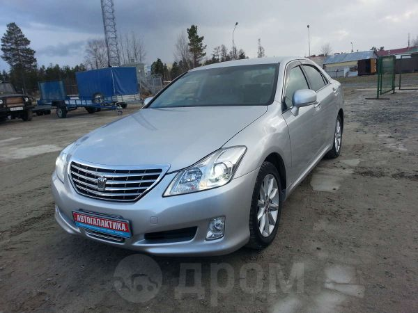 Toyota Crown, 2008 год, 950 000 руб.