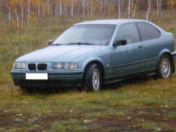 BMW 3-Series, 1997 год, 230 000 руб.
