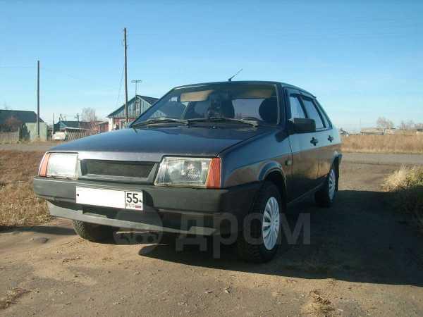 Лада 21099, 2002 год, 110 000 руб.
