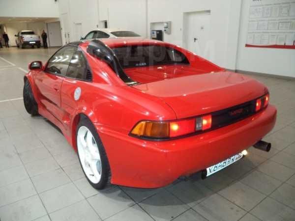 Toyota MR2, 1990 год, 400 000 руб.