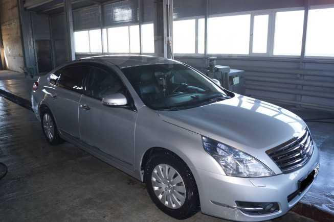 Nissan Teana, 2008 год, 790 000 руб.